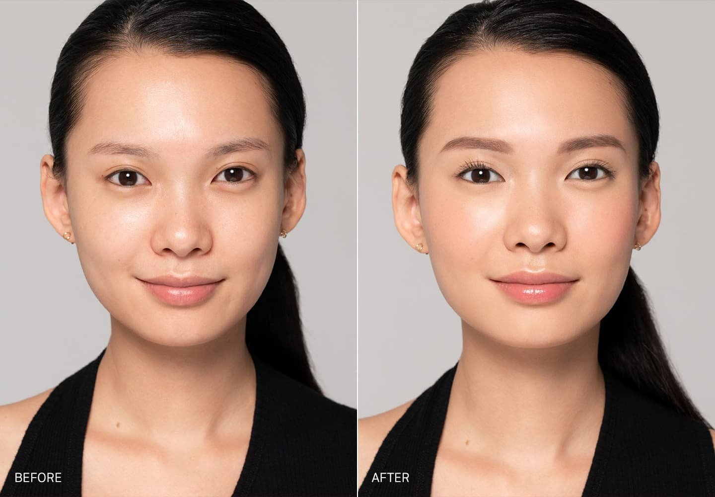 How To No Makeup Makeup Bobbi Brown