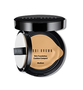Skin Foundation Cushion Compact SPF 50 PA+++